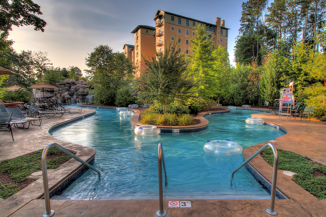 RiverStone Resort Pigeon Forge, TN