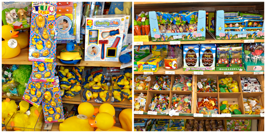 Toys & Games Selection at World Market