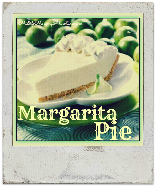 Margarita Pie #Recipe
